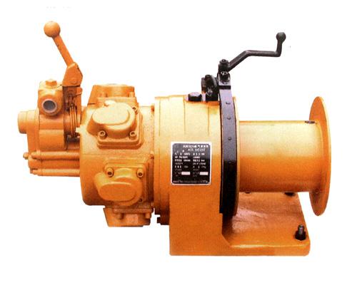 JQH-5-48气动绞车