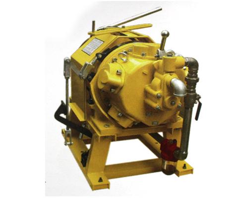 JQHS70-10气动绞车