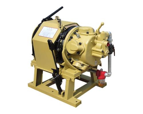 JQHS50*12气动绞车(基本型)
